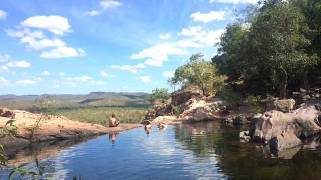 Kakadu + Litchfield National Park