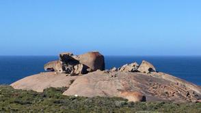 Adelaide + Kangaroo Island
