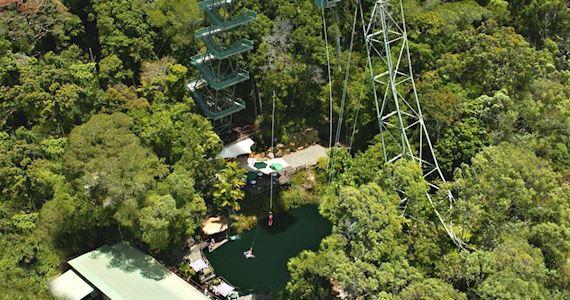 Skypark Adventure Pass