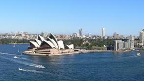 Sydney + Blue Mountains