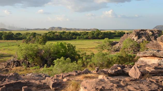Kakadu + Litchfield + Arnhem Land