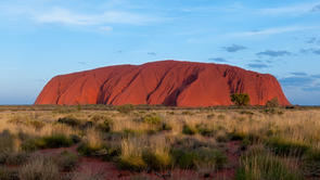 Outback + Ayers Rock