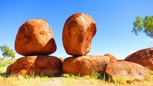 Alice Springs - Darwin