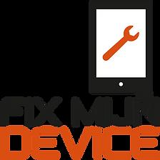 LOGO | FIXMIJNDEVICE.NL