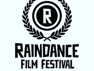 A Riot Of Our Own selected for the Raindance Film Festival 2015!