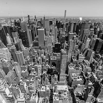 New-York, New-York, États-Unis.