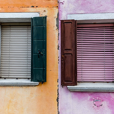Venise, Italie.