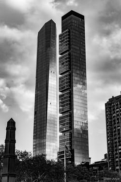 Towers New York