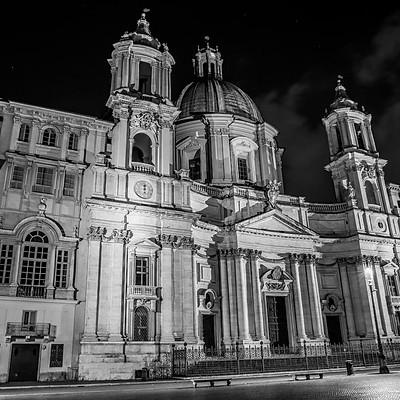 Rome, Italie.