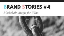 Blockchain Magic for Wine