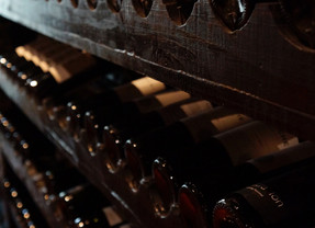 Wine counterfeit in China