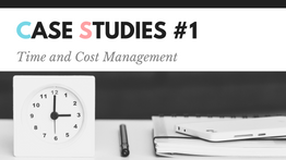 Our Offerings Helping Managing Time & Cost