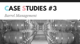 All New Barrel Management - Using Technology