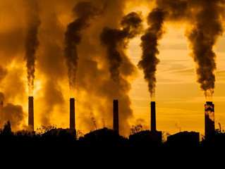 Air pollution around conception tied to birth defects