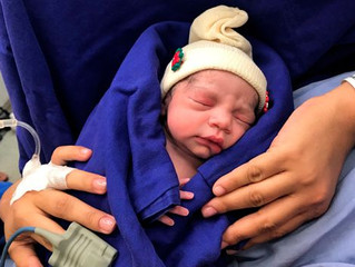Worlds first baby born using uterus transplant from dead donor