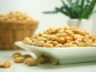 Prevent Peanut Allergies: Give Kids Peanuts