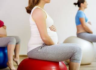 Doctors urge more exercise for pregnant women - new report
