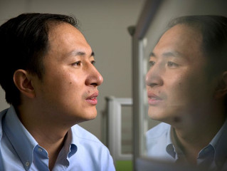 China Scientist Who Gene Edited Babies Gets 3 Years in Prison