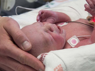 First baby to be born in US after uterus transplant