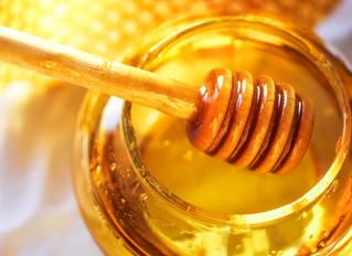 The proven health benefits of honey