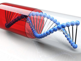 2nd man has gene editing; therapy has no safety flags so far