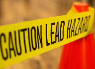 Lead exposure found to affect fertility rates