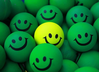 Hang Out With Happy People — It Might Be Contagious