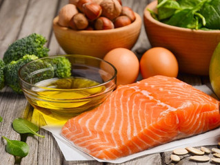 Fish oil health effects: Where do we stand?