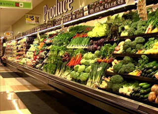 Pesticides in produce linked to infertility