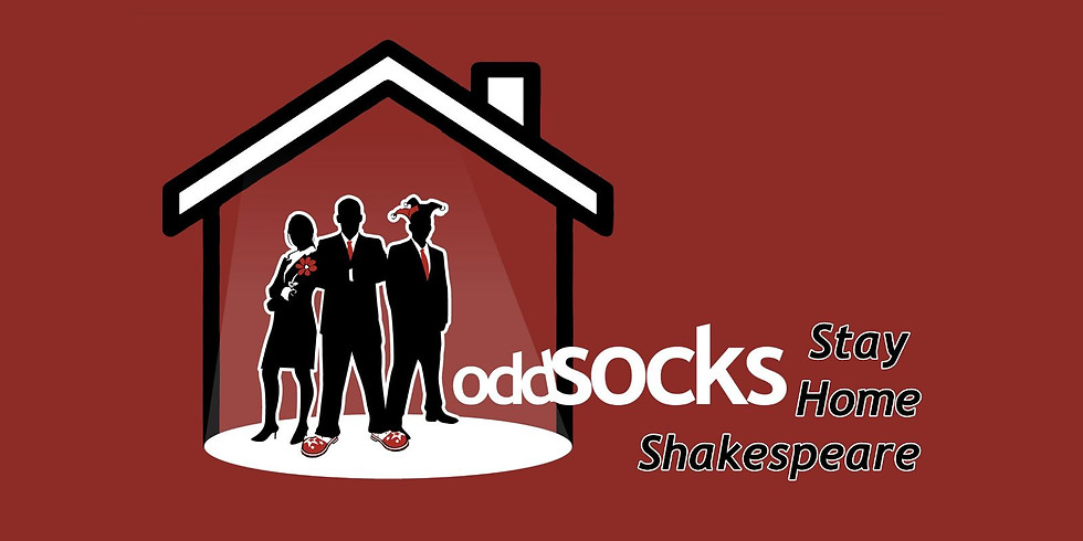 45 min Comedy Macbeth - Stay Home Shakespeare by Oddsocks Productions