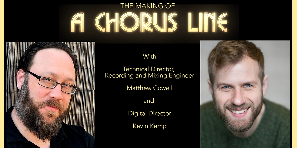 The Making Of - A Chorus Line