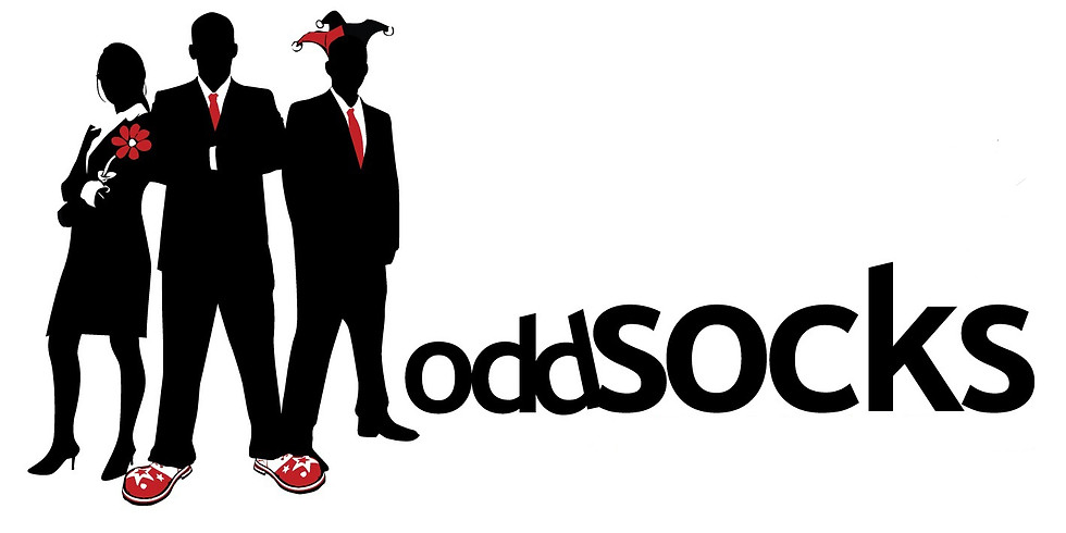 LIVE Q&A with Oddsocks Productions