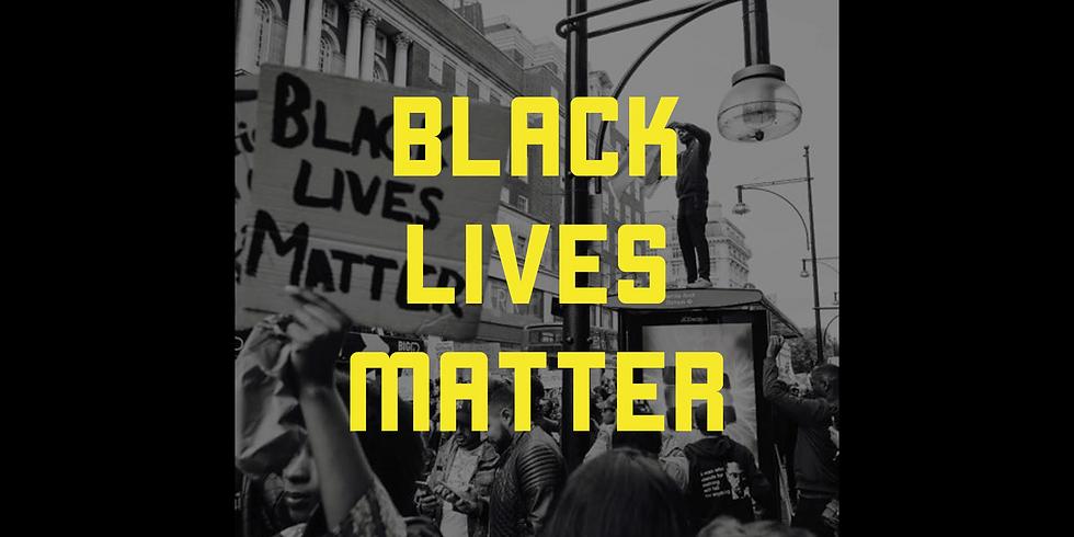 Fundraiser for Black Lives Matter