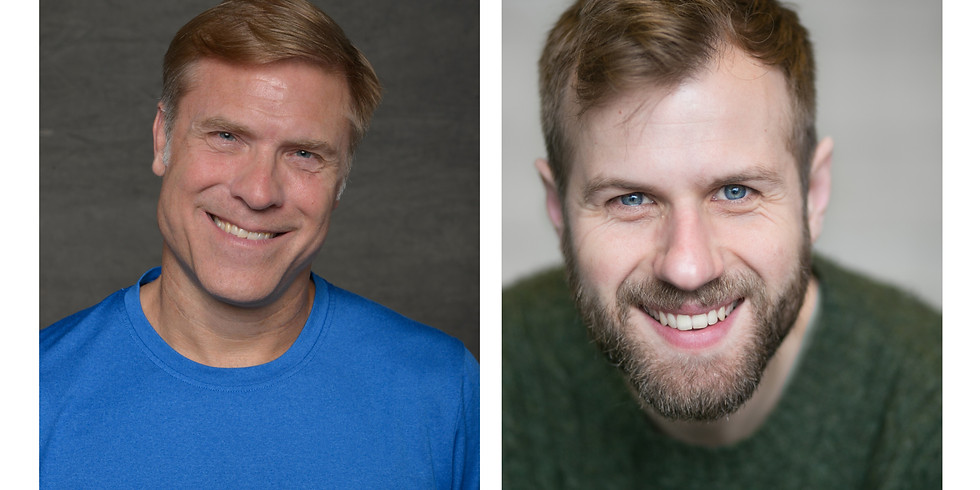 Acting: Two Experts, Two Perspectives