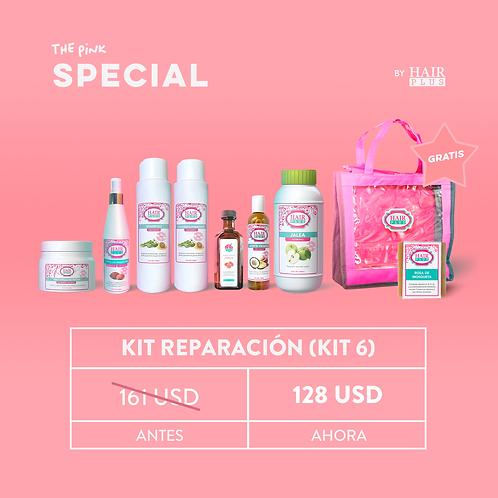 Kit Reparación  (kit 6)