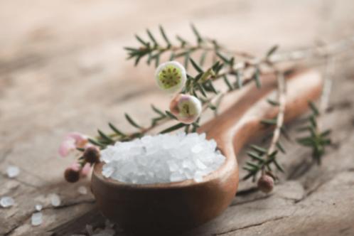 Hydrating Lavender Bath soak