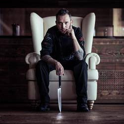 Portrait Chef
