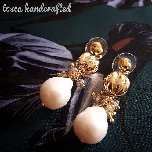 Sarai Earrings