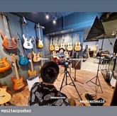 Rox Puno x TYMA Guitars