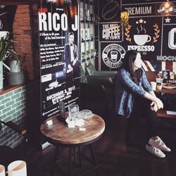 Presscon @CoffeeProject