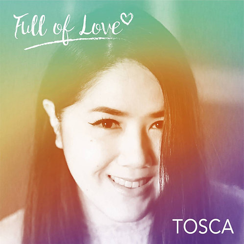 Full Of Love CD Album (Available in Philippines only)