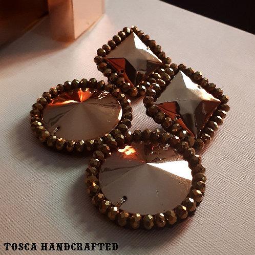 Sandigan Earrings