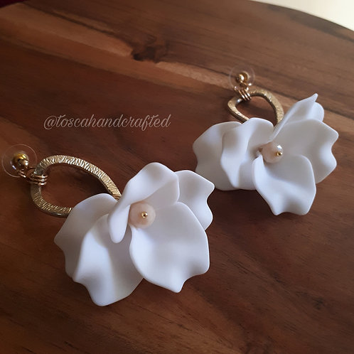 Fondant Earrings (Bestseller)
