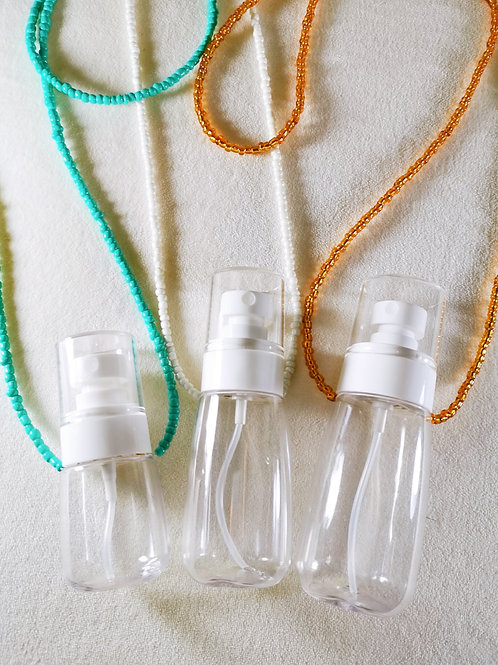Hand Sanitizer Necklace (Minimalist) 30ml