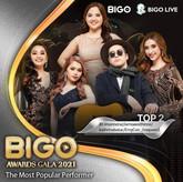 Representing BIGO Philippines!