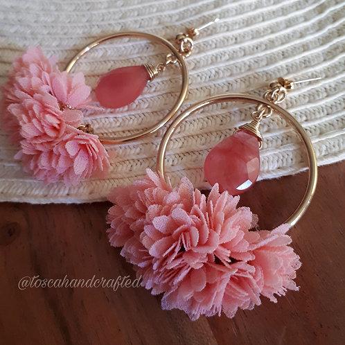 Flowers of Hope (Pink)
