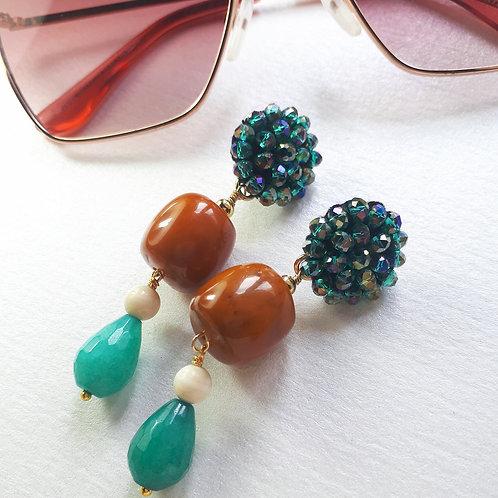 Homemaker Earrings