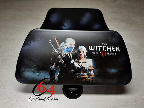 support manette ps5 dualsense The Witcher 3