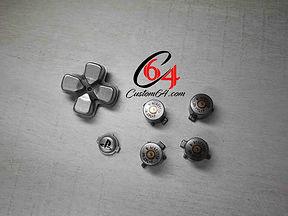 boutons ps4 custom