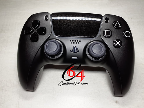 manette PS5 dualsense sony Prestige Black